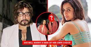 Shakti Kapoor Family S Biggest Controversies Photos - shakti kapoor finally speaks on shraddha s marriage plans here s