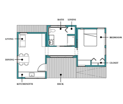 Aging In Place Floor Plans Plans With Flexible Guest Suites Time To Build
