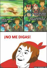Memes Espanol - les traigo los memes 窶 pok罠mon窶 en espa羈ol amino