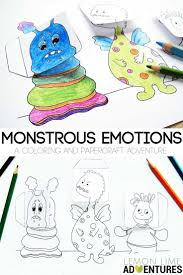 Halloween Printable Activities For Kids 447 Best Monsters Theme Images On Pinterest Monster Activities