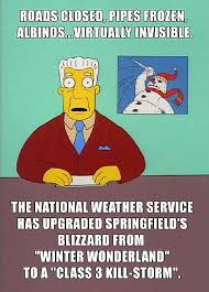 Funny Weather Memes - the best of the juno blizzard memes