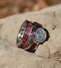 stone wedding rings images Download stone wedding rings wedding corners jpg