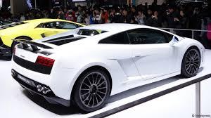 Lamborghini Gallardo Old - bbc autos stick shift sports cars rip