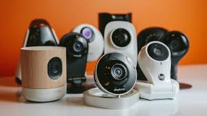 Bedroom Security Gadgets How To Prevent Your Security Camera From Being Hacked Cnet