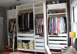 ikea bedroom closets ideas great home design references
