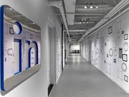 a tour of linkedin u0027s beautiful new york city office officelovin u0027