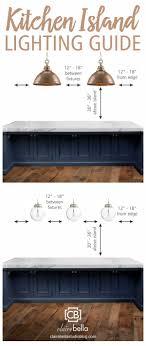 kitchen island light height countertops lighting kitchen island recessed lighting