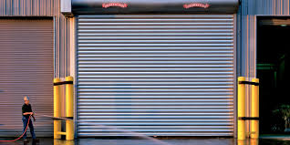California Overhead Door Overhead Door Central Bay Commercial Garage Door Installation