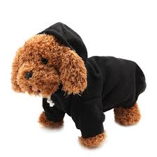 costumes for dogs pet dog puppy clothing hooded sweatshirt sweater costumes dogs