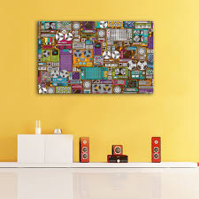 online get cheap elements wall art aliexpress com alibaba group