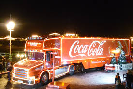 Coca Cola Six Flags Promotion What Are The Coca Cola Christmas Truck 2017 Tour Dates Where U0027s It