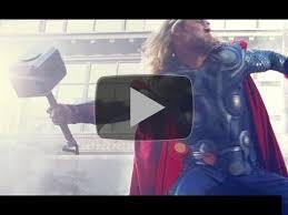 the avengers thor s hammer 1080p youtube