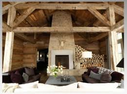 Ski Lodge Interior Design Blog Paradigm Interior Design Denver New York