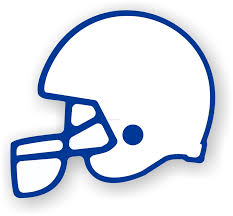 image result for cartoon football helmets student council