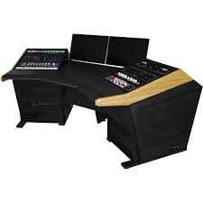 Recording Studio Desk For Sale by Sterling Modular Vintage King Pro Audio Outfitter