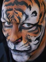 best 25 animal makeup ideas on pinterest leopard face paint