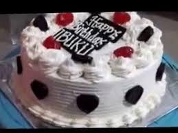cake happy birthday moms ibuku youtube