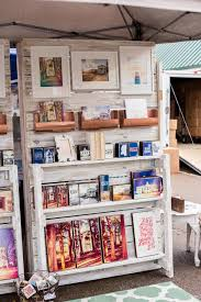 display art vendor booth ideas and tips archd