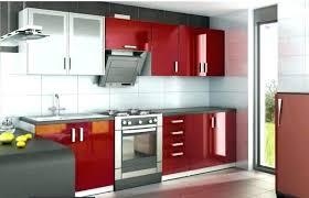 cuisine design italienne pas cher cuisine design italienne pas cher meuble de cuisine design gallery