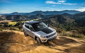 jeep compass 2018 2018 jeep compass news reviews picture galleries and videos