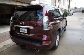 used lexus gx 460 in texas my new gx 460 is here clublexus lexus forum discussion