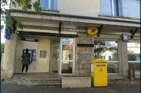 bureau de poste gare de l est ambérieu en bugey quartier gare pourquoi le bureau de poste va