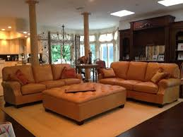 Custom Leather Sofas Family Room New Family Room Ideas Family Room Ideas Pinterest