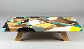 Creative Coffee Tables Coffee Table Design Appealing Unique Modern Square Coffee Table