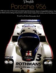 rothmans porsche 956 porsche 956 porsche cars history page 2