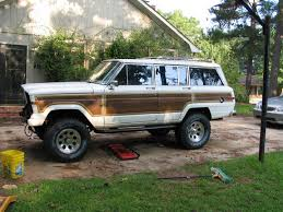1991 jeep grand funwheeling 1991 jeep grand wagoneer specs photos modification
