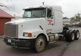 2013 volvo semi 1989 volvo wia semi truck item h7391 sold august 20 tru