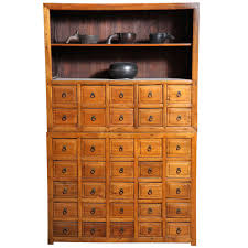 Utah Cabinet Company Antique And Vintage Apothecary Cabinets 211 For Sale At 1stdibs