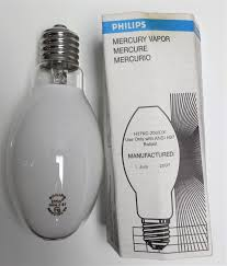 Mercury Vapor Light Fixtures 175 Watt by Philips 250 Watt White Mercury Vapor Lamp H37kc 250dx Light Bulb