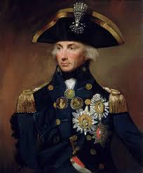 Military Funeral Flag Presentation Horatio Nelson 1st Viscount Nelson Wikipedia