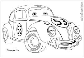 Dessins Gratuits à Colorier  Coloriage Rallye à imprimer