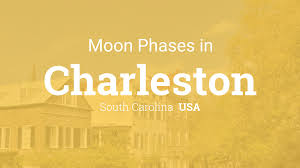 South Carolina How Long Does It Take To Travel To The Moon images Moon phases 2018 lunar calendar for charleston south carolina usa php