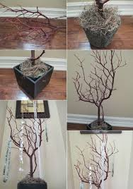 Home Decor From Recycled Materials Diy Tutorial Jewelry Holders How To Make Tree Branch Jewelry