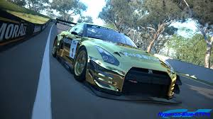 nissan sports car blue nissan gt r gt3 golden race car by hyperion blue gtpro on deviantart