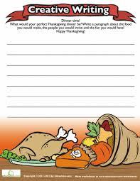 thanksgiving creative writing 3 creative writing thanksgiving