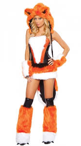 Sweet Fox Halloween Costume Costumes Adults Friday Halloween Costumes