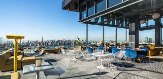 Roof Top Bars In Nyc The 16 Best Rooftop Bars In Nyc Purewow