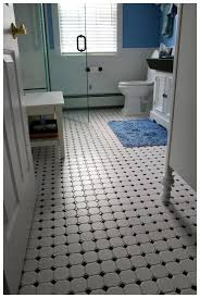 retro bathroom floor tile 24 amazing ideas and pictures of old