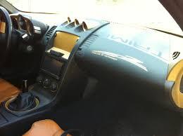 nissan 350z matte black fs canada matte black 350z coupe w brembo g35driver infiniti