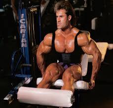 Rene Meme Bodybuilding - auto regulation training archives muscle perfection