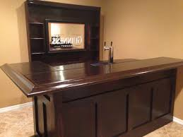 how to design your own home bar home design wood portable bars for and decor inside 85