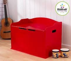 Kidkraft Storage Bench Kidkraft Austin Toy Box
