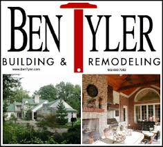 ben tyler building u0026 remodeling remodeling and building in