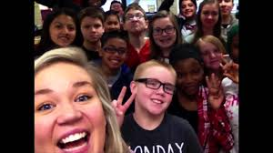 john adams middle a day in the life youtube