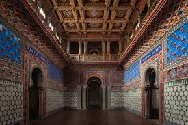 Mysterious Abandoned Places The Magical U0026 Mysterious Beauty Of The Castello Di Sammezzano