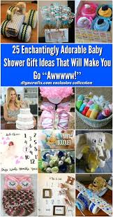 baby shower gifts 25 enchantingly adorable baby shower gift ideas that will make you